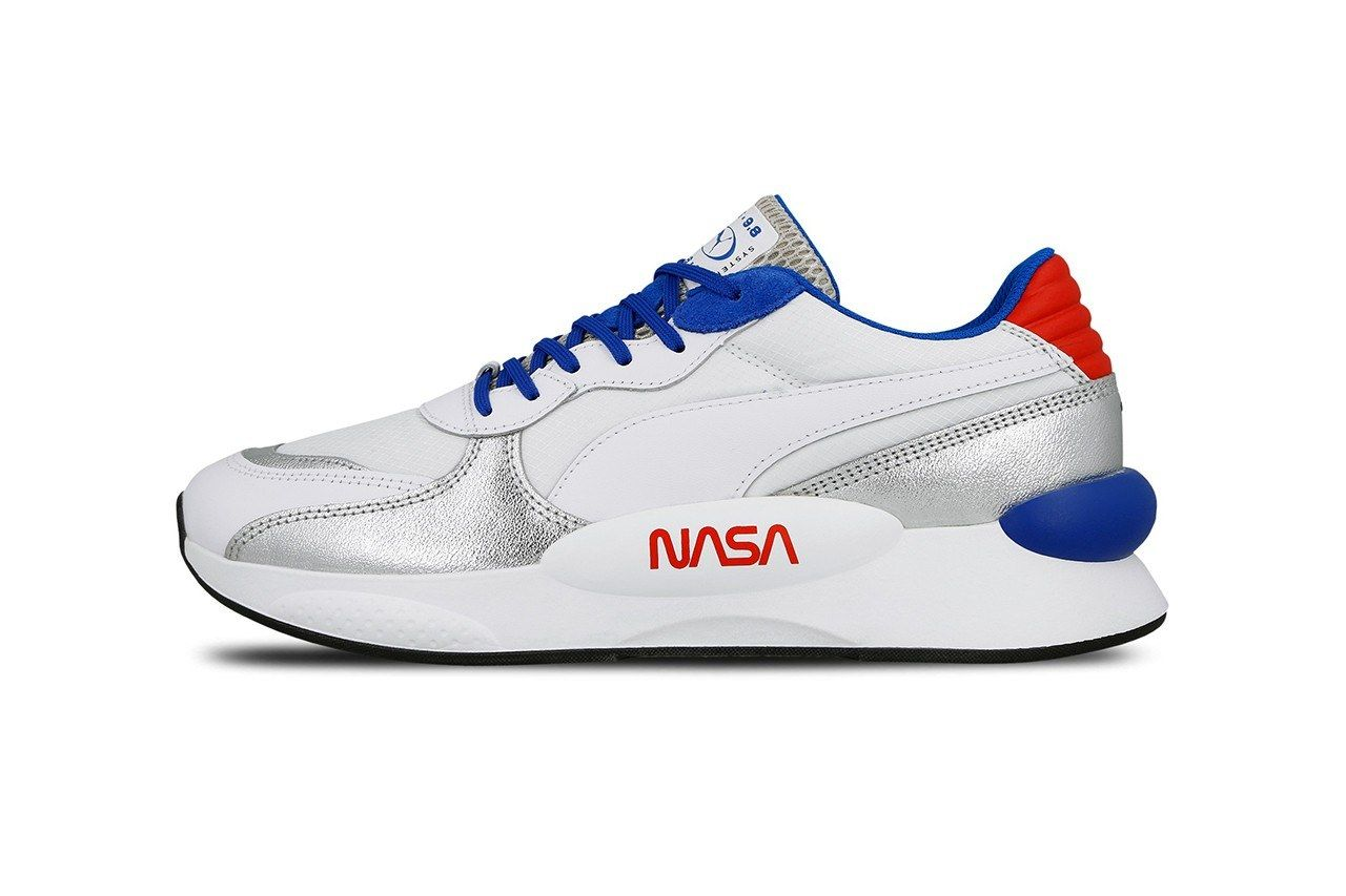 Puma Space Explorer Pack Rs X 1 Side