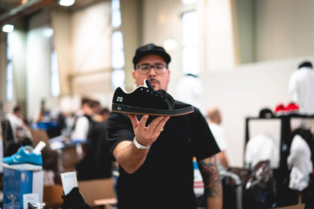 Sneakerness Cologne 2019 Recap 11 Es