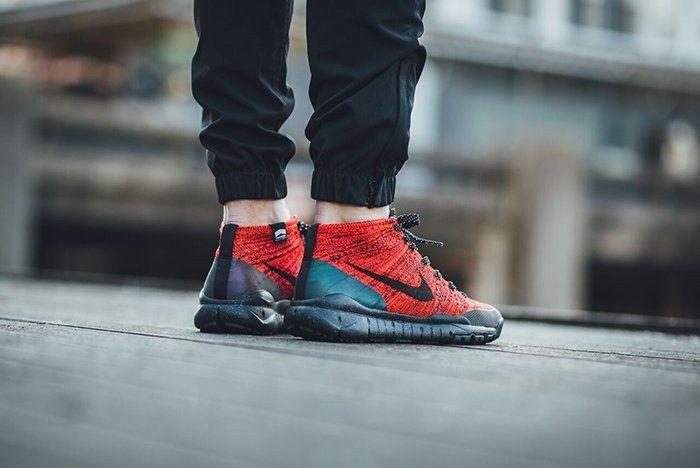 Nike Fsb Chukka 8