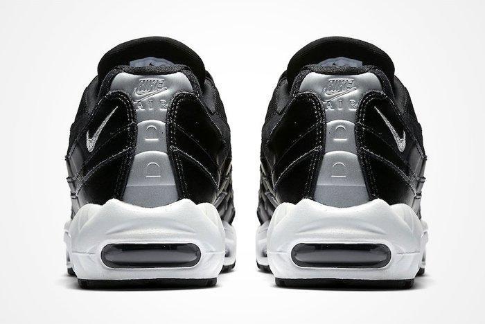 Nike Air Max 95 Skulls 2