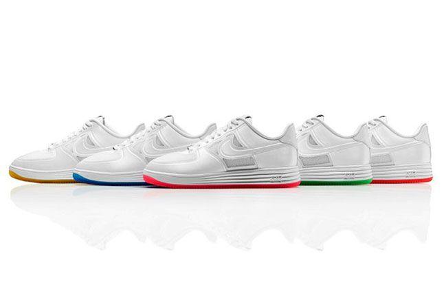 Nike Lunar Force 1 Easter Egg Hunt 1