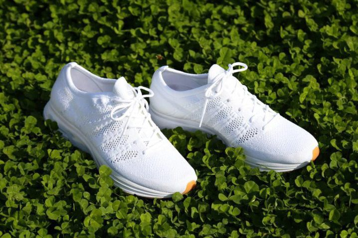 Nike Flyknit Trainer White Gum Ah8396 102 Sneaker Freaker