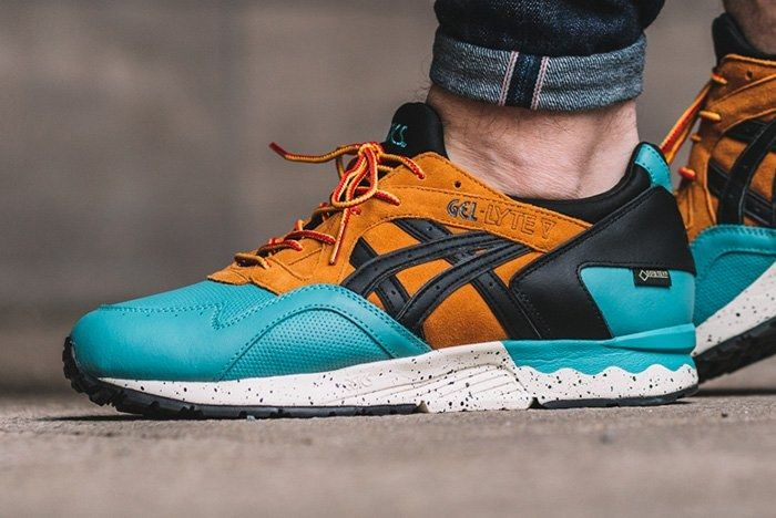 Asics Gel Lyte V Kingfisher Thumb