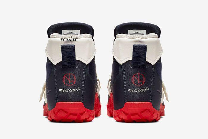 Undercover Nike Sfb Mountain Obsidian Heel