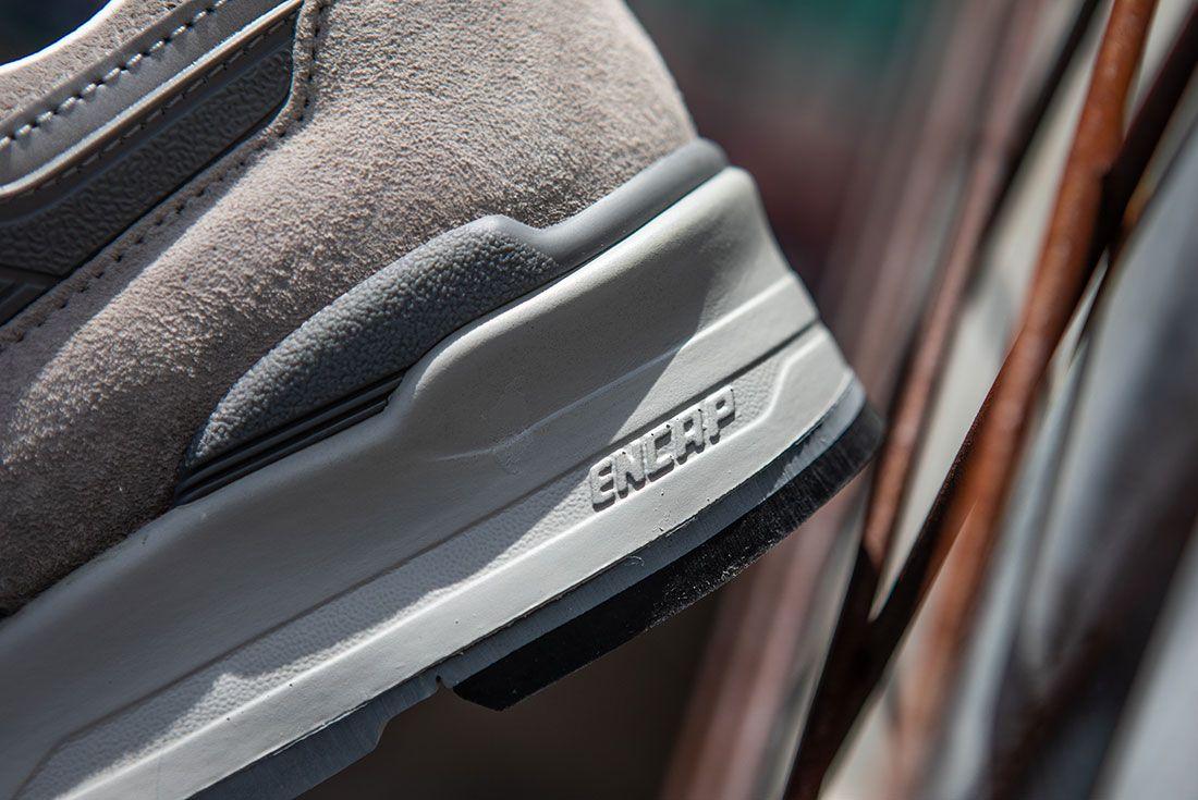 New Balance Grey Day Made 997 997S Sneaker Freaker 2