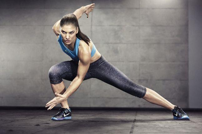 Nike Plus Hope Solo 8047 1
