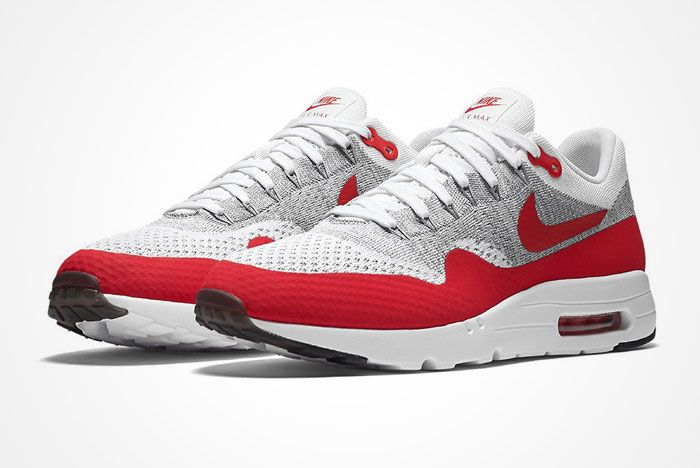 Nike Air Max 1 Ultra Flyknit Feature