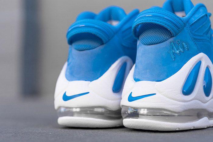 Nike Air Max Uptempo University Blue 13