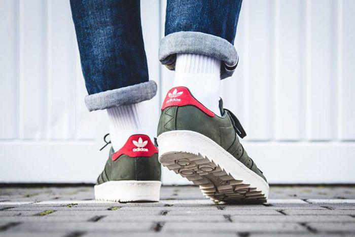 Adidas Superstar 80 S Tr9