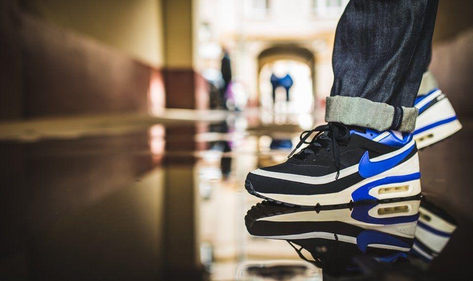 Nike Am Day Snkrshot Reverse Evolution 6