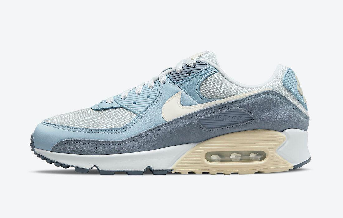 Nike Air Max 90 Ashen Slate