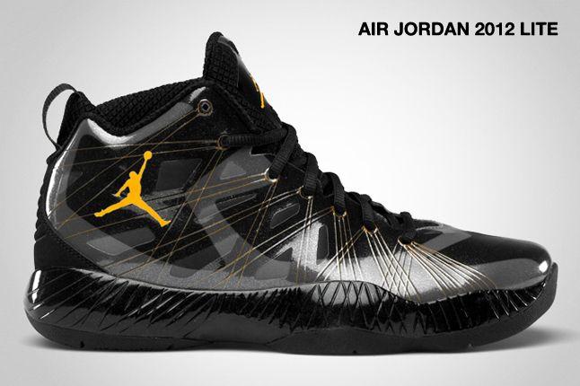 Jordan Brand July 2012 Preview Jordan 2012 Lite 2 1