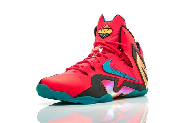 Nike Basketball Elite Series Hero Collection 3