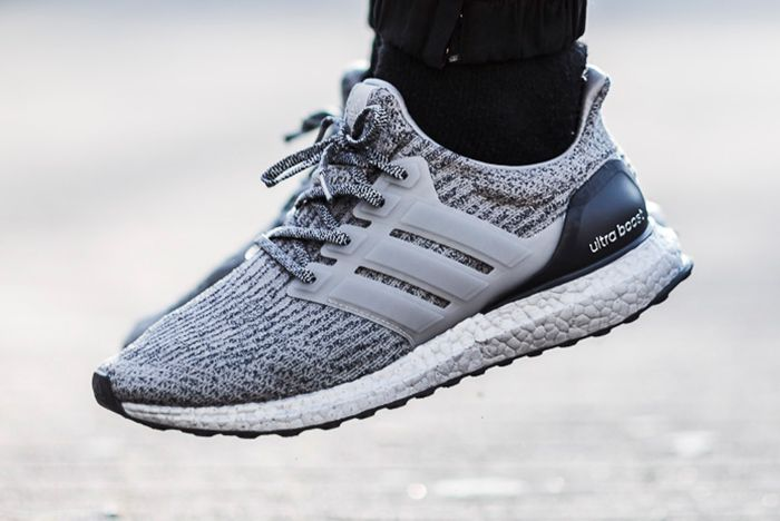 Adidas Ultra Boost Silver Pack Feature