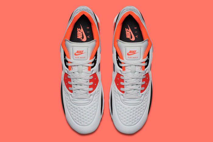 Nike Air Max 90 Se Infrared 4