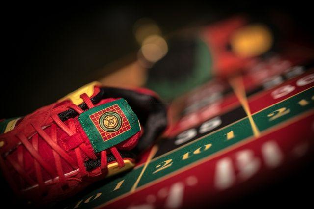 Packer Just Blaze Saucony Grid Sd Casino 8