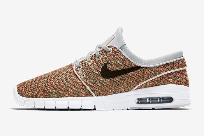 Nike Sb Janoski Max Multi Colour5