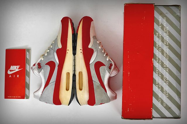 Air Max Day Overkill Countdown 2