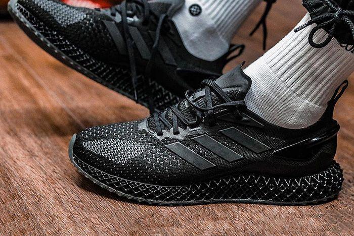 Adidas 4 D Run 1 1