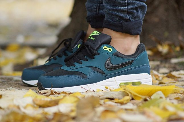 Nike Am1 Wmns Fall Overkill Delivery 2