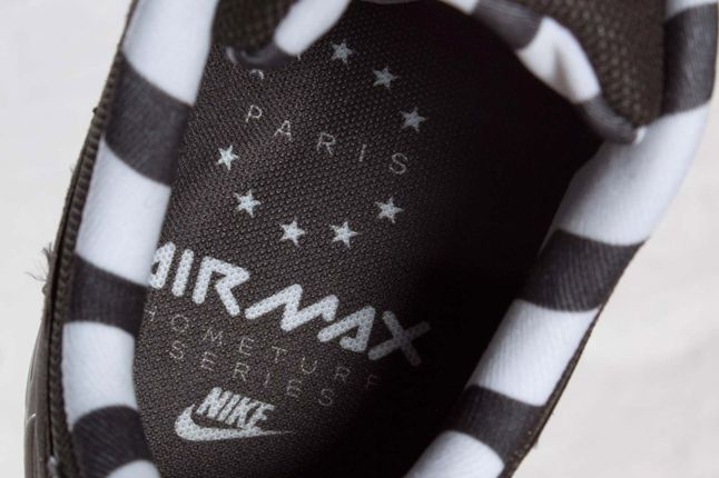 Nike Air Max 90 Paris City Insole Detail 1