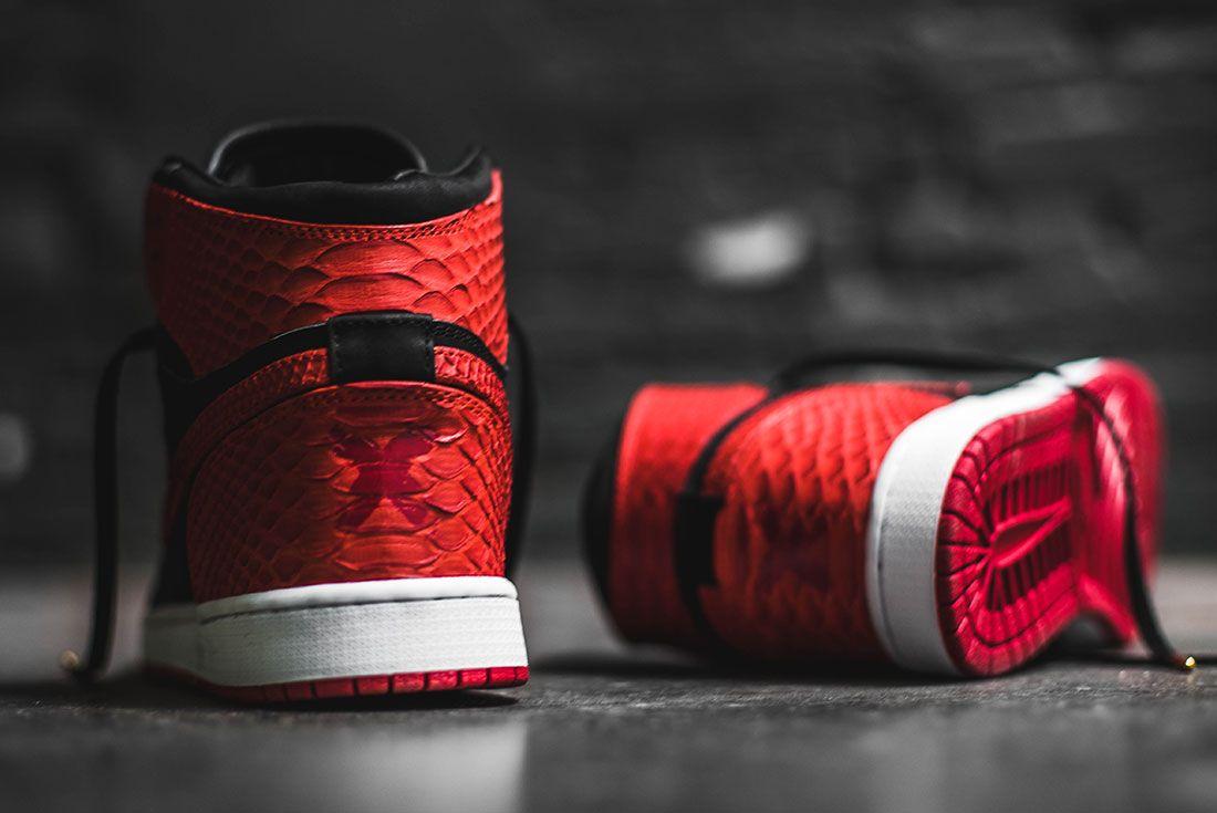 Shoe Sureon Aj1 9