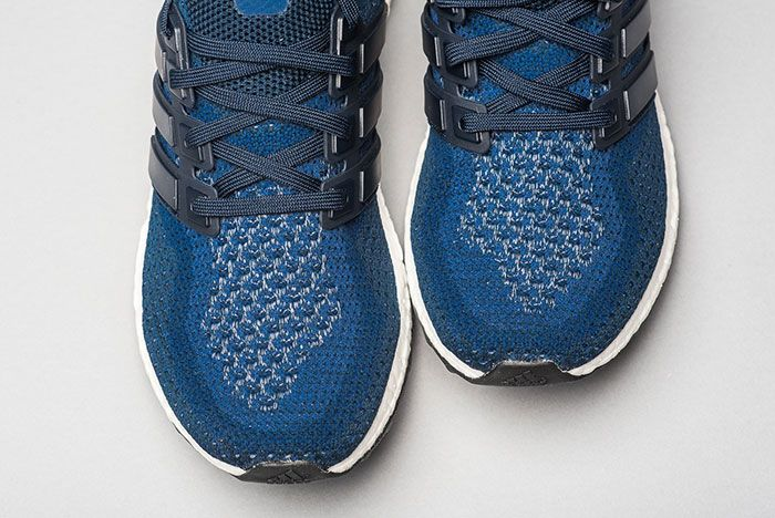 Adidas Ultra Boost Indigo 8
