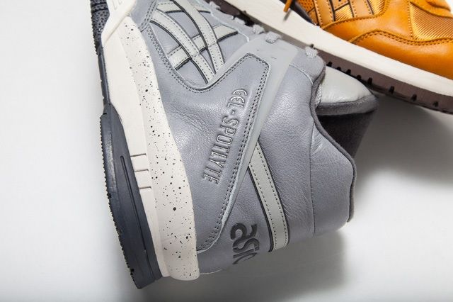 Asics Fall Winter 12 Preview Leather Pack 2