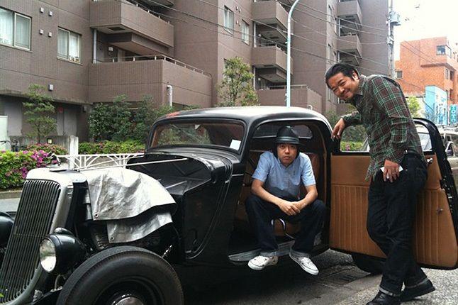 Bro Hood Neighborhood Bape Harajuku 1