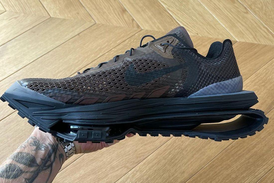 Nike Zoom MMW 4 Brown