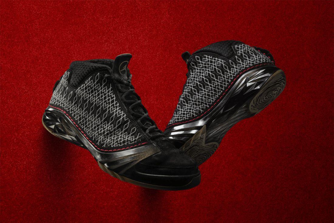 Air Jordan Website 23