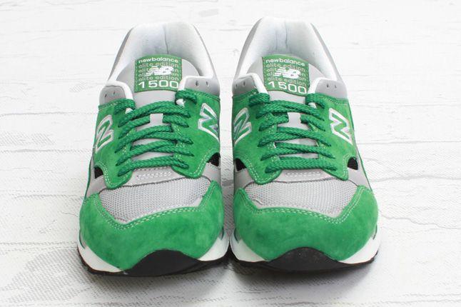 Newbalance Cm1500Gg Greengrey Toes 1