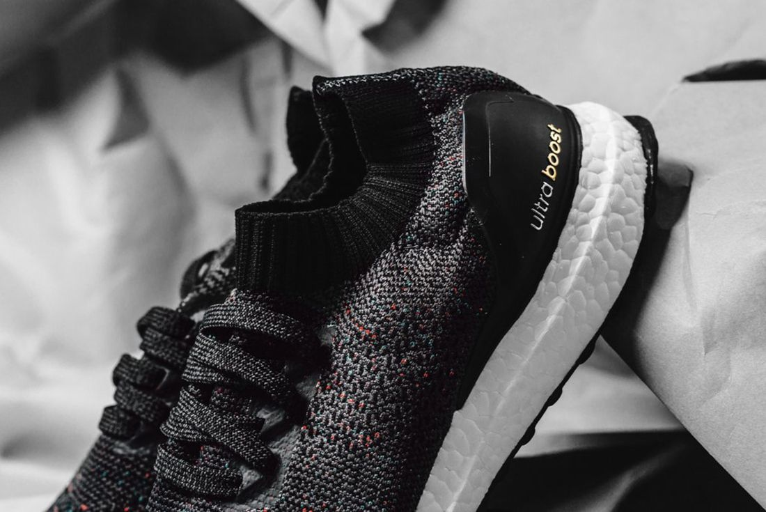 Adidas Ultra Boost Uncaged Multicolour Marle11