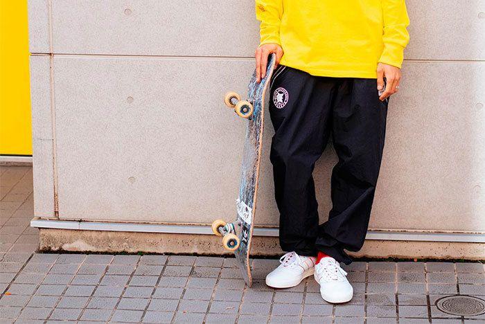 Adidas Evisen Skateboarding 3Mc Db3506 2