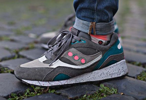 Sneakerness Cologne On Feet 8