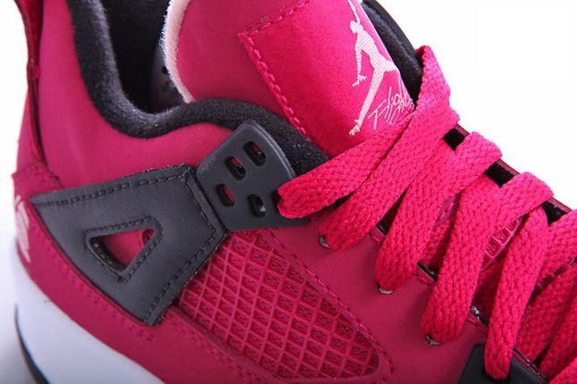 Air Jordan 4 Cherry Ftlotg 11 2