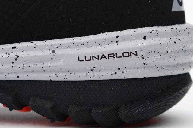Nike Lunar Incognito Mid Black 3