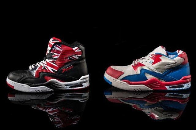 British Knights Bringback Drx Multicoloured 1