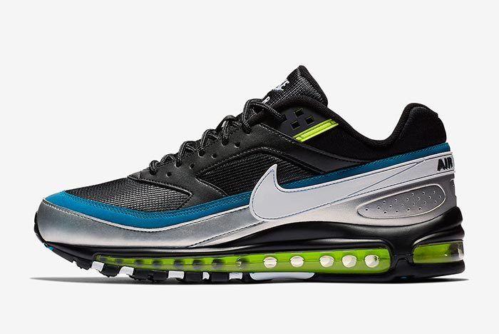Nike Air Max 97 Bw 14