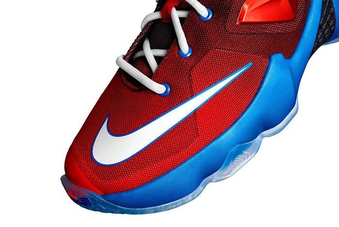 Nike Lebron 13 Kids Mini Hoop 3
