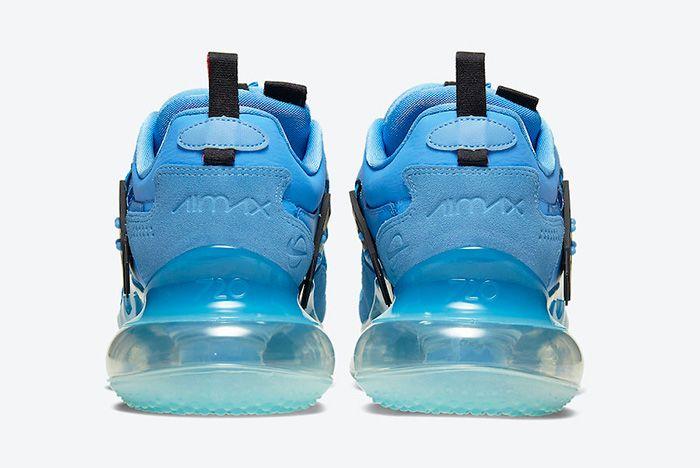 Nike Air Max 720 Slip Obj University Blue Da4155 400 Release Date Official 4