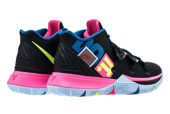 Nike Kyrie 5 Just Do It Ao2918 003 Release Date 3