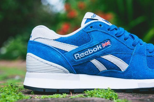 Reebok Gl 6000 Persian Blue 5
