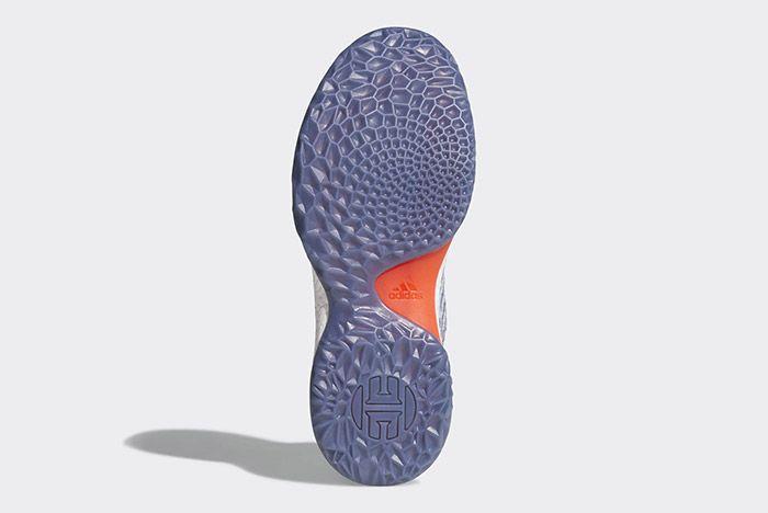 Adidas Harden Vol 1 Lifestyle 1
