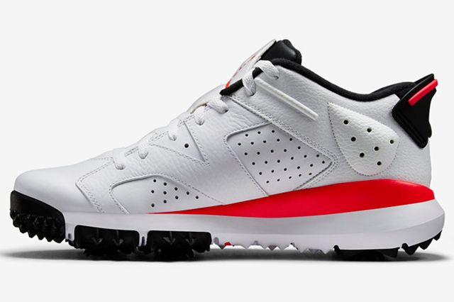 Air Jordan 6 Low Golf13