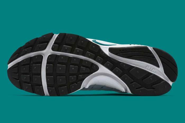 Nike Air Presto Teal 5