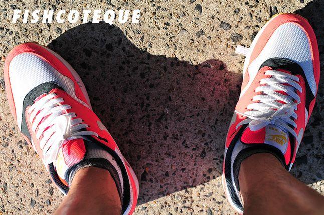 Fishcoteque Nike Air Max One 1