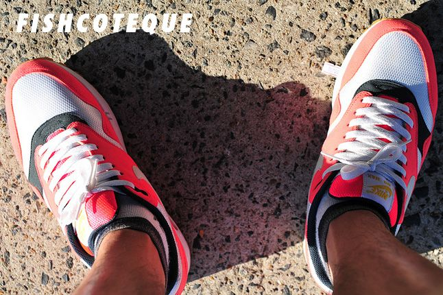 Fishcoteque Nike Air Max One 1