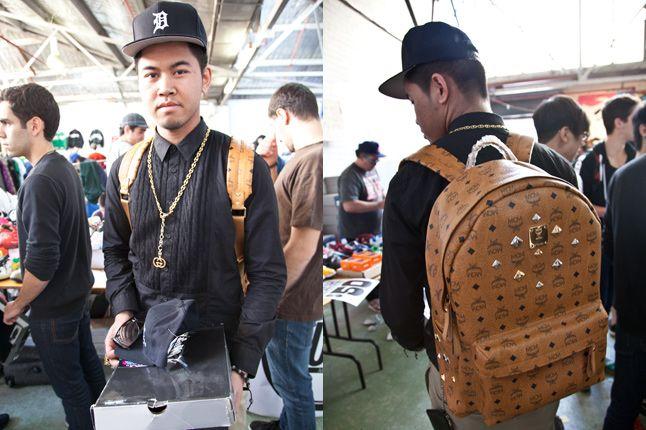 Sneaker Freaker Swapmeet 2011 59 1