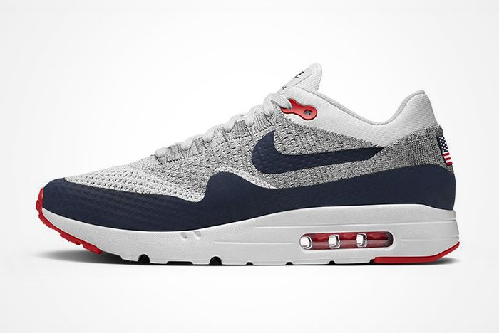 Nike Air Max 1 Ultra Flyknit To Join Nikei D Line Up